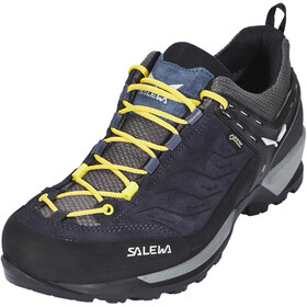 SALEWA MTN Trainer GTX Shoes Herr night black/kamille